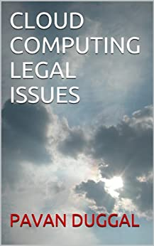 CLOUD COMPUTING LEGAL ISSUES
