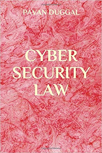CYBER SECURITY LAW (Paperback)