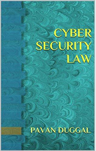 CYBER SECURITY LAW