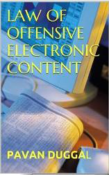 LAW OF OFFENSIVE ELECTRONIC CONTENT
