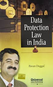 DATA PROTECTION LAW IN INDIA