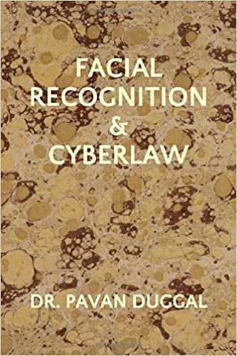 FACIAL RECOGNITION & CYBERLAW (Paperback)